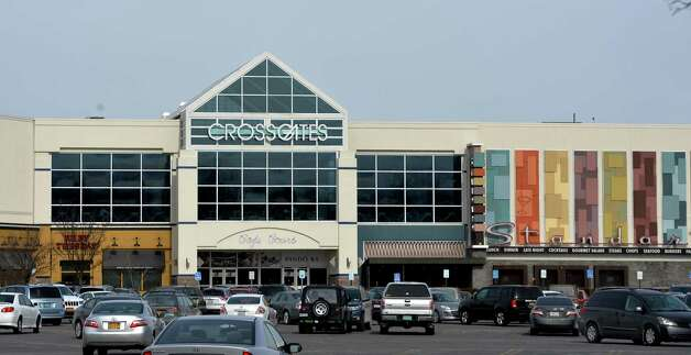 Crossgates Mall began offering free wifi in its common areas in January. Read more. Photo: SKIP DICKSTEIN