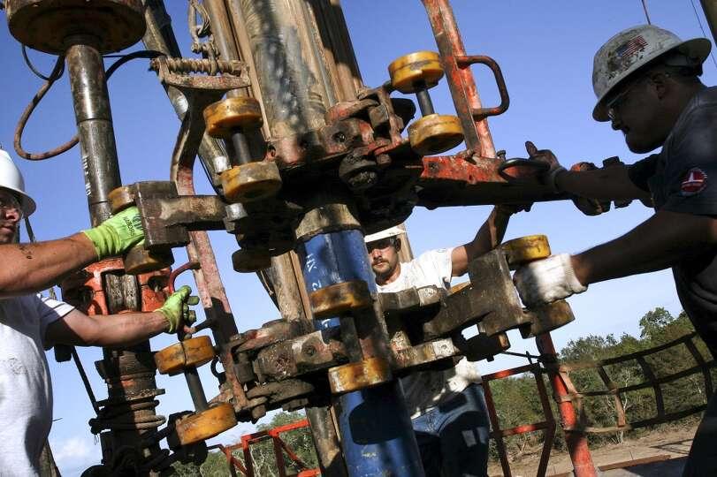 Oil broker jobs houston