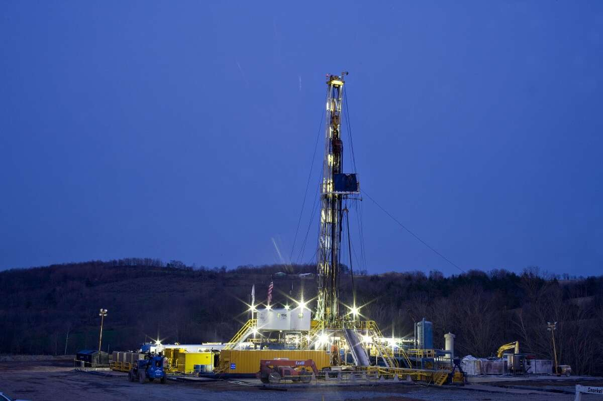 Concho Resources, will cut 16 to 20 percent of its estimated $2 billion to $3 billion budget