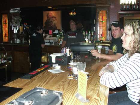 A Toast To The Oldest Liquor License Holders In San