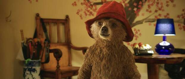 PaddingtonReview: Cubs will love good-natured bear flickFour starsA young bear moves to England after his home in Peru is destroyed. There