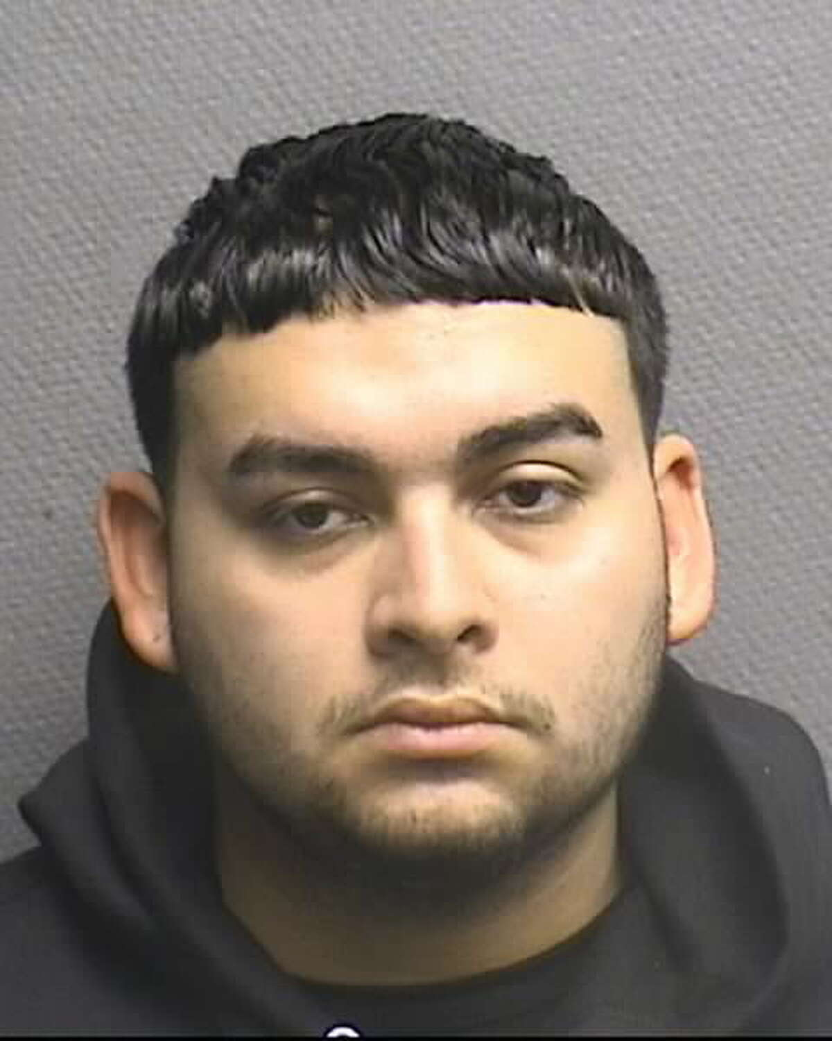 Eddie M. Herrera is charged with aggravated assault in the death of his girlfriend Jacqueline Gomez on prom night 2014.