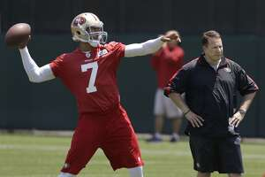 Eric Mangini Q&A: 49ers new DC on finding his 'own voice' - Photo