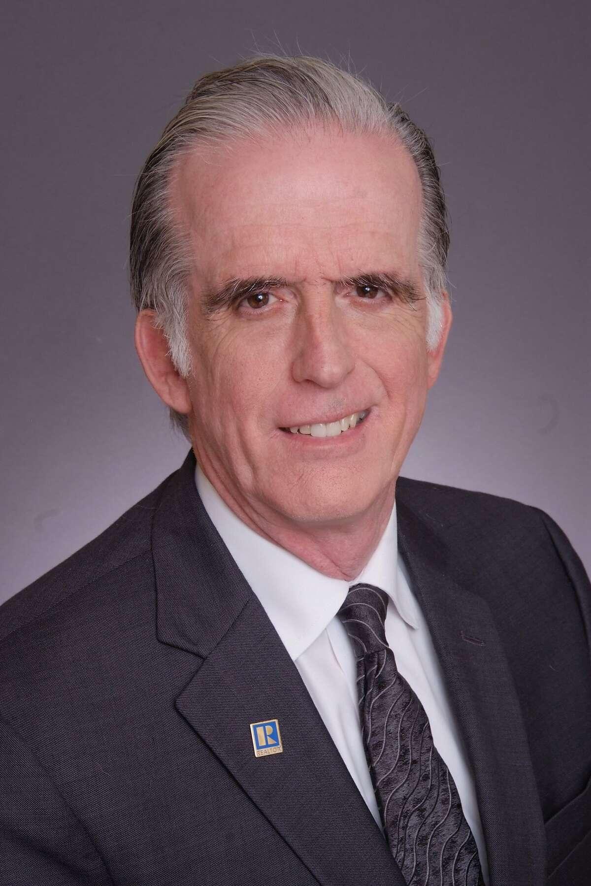 Jeffrey LaMont