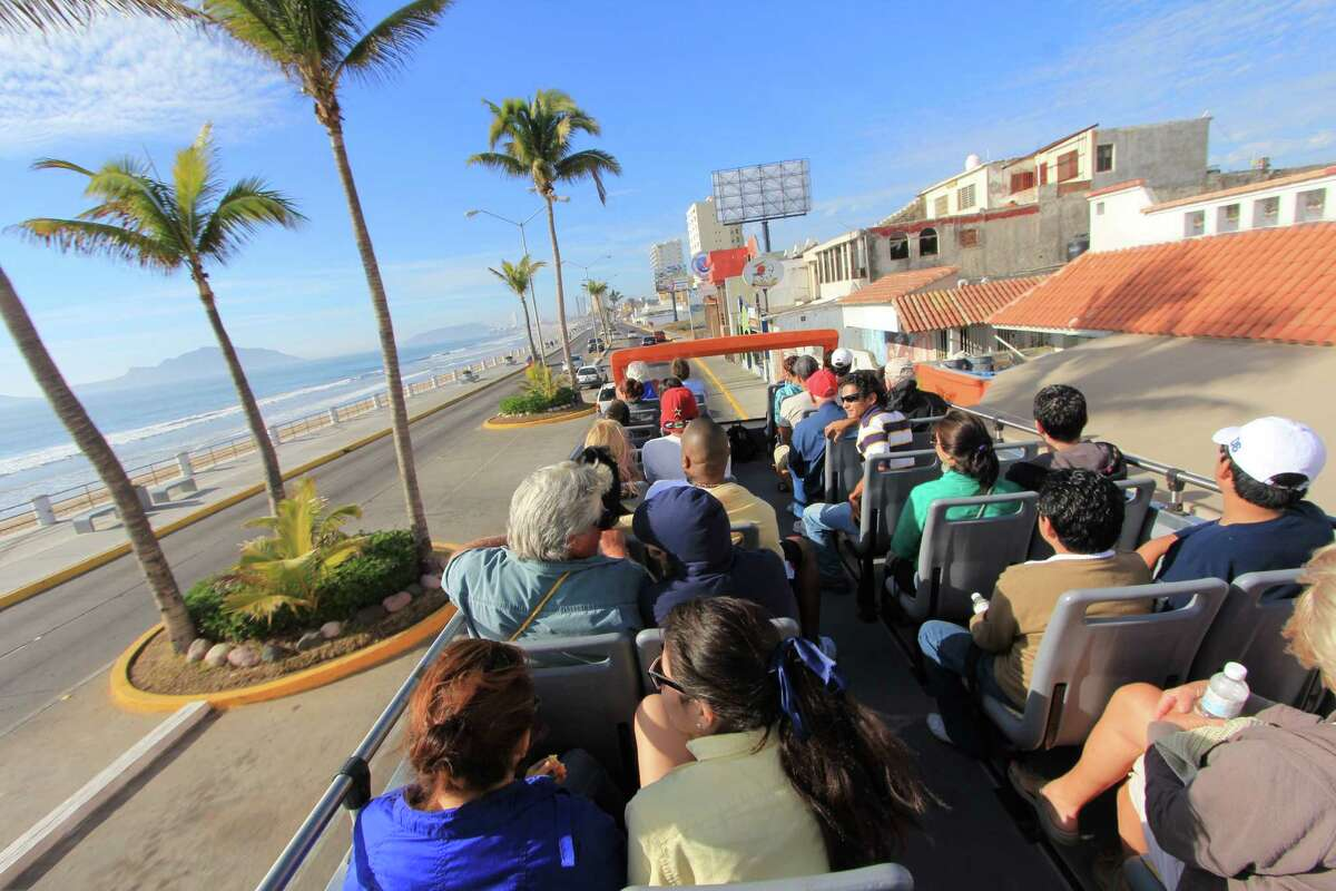 The malecon's recent facelift is impressive, and is a delight for visitors.
