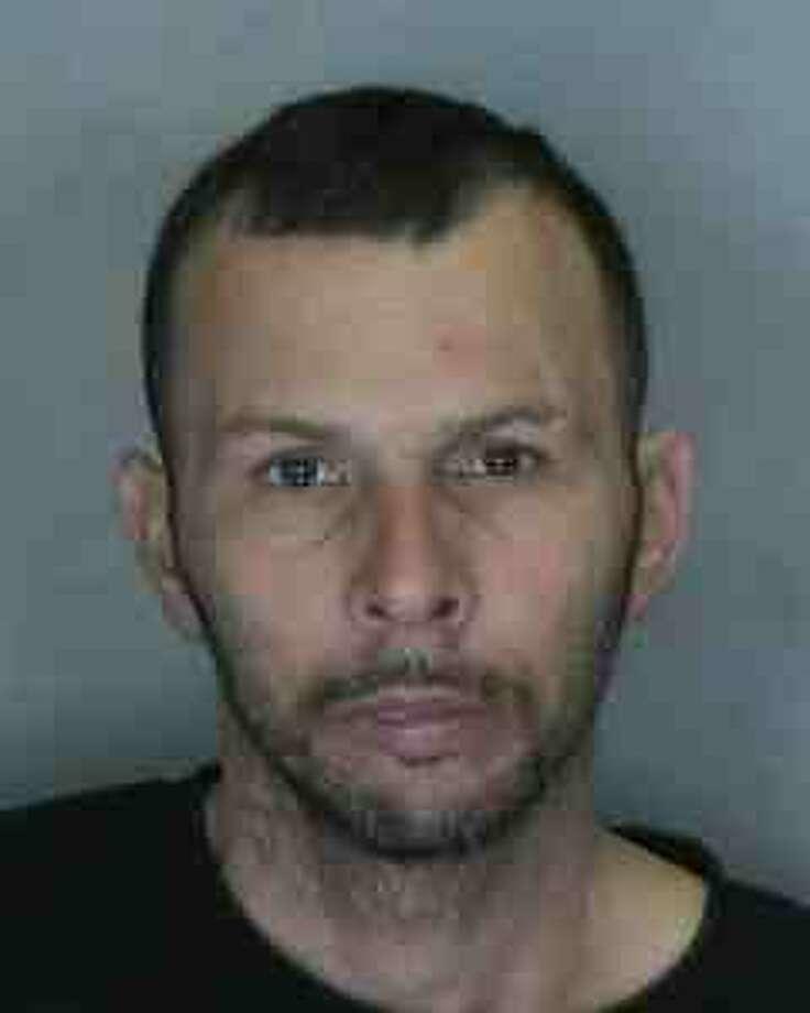 Samuel Rodriguez (Schenectady police photo)