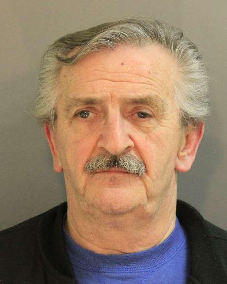 Geoffrey C. Haines (State Police photo)