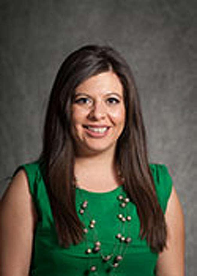 Rep. Mary Gonzalez, D-Clint. Photo: Rep. Mary Gonzalez's Office.