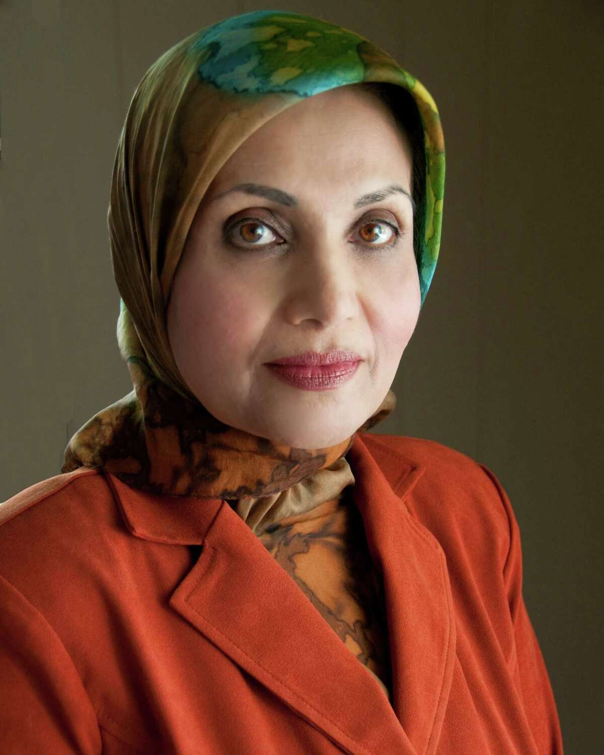 Sarwat Husain is president of the local chapter of the Council on American Islamic Relations.