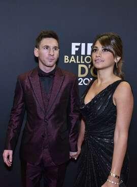 Lionel Messi and wife Antonella Roccuzzo aren't exactly slumming it in Barcelona, but do greener pastures await?