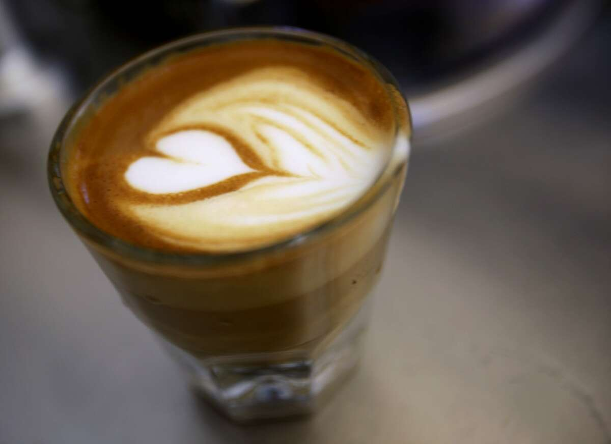 Blue Bottle Coffee from the facility located at 300 Webster St., Wednesday, January 14, 2015, in Oakland, Calif.