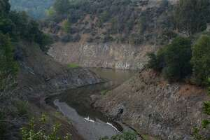 Drought: No reservoir water projected for many Valley farmers - Photo