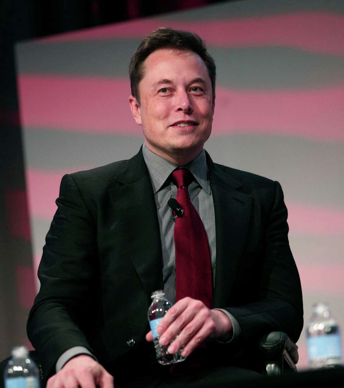 Elon Musk helped officially launch a multipronged Tesla blitz on the Legislature to try to get lawmakers to change a Texas law that requires new cars to be sold exclusively through franchised dealerships.