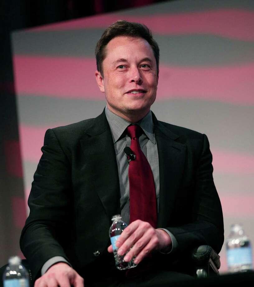 Tesla Ceo Hyperloop Test Track Could Land In Texas San
