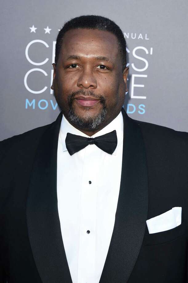 Actor Wendell Pierce attends the 20th annual Critics' Choice Movie Awards at the Hollywood Palladium on January 15, 2015 in Los Angeles, California. Photo: Jason Merritt, Getty Images / 2015 Getty Images
