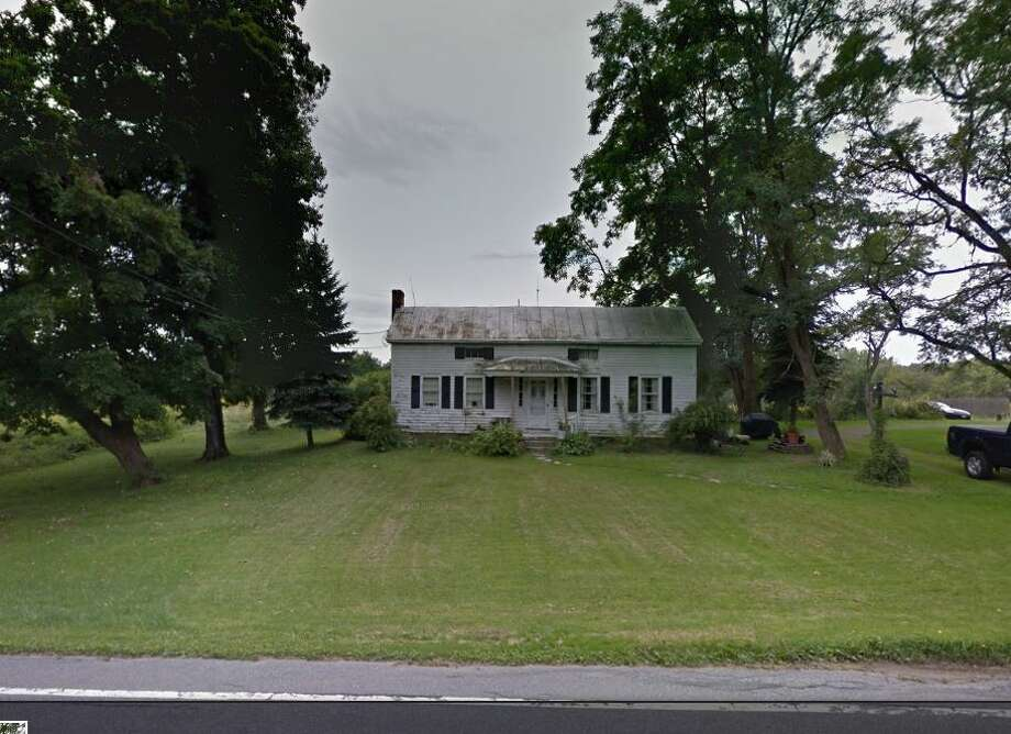 1234 Route 146, Clifton Park, $825,000 (Image from Google) Photo: Hornbeck, Leigh