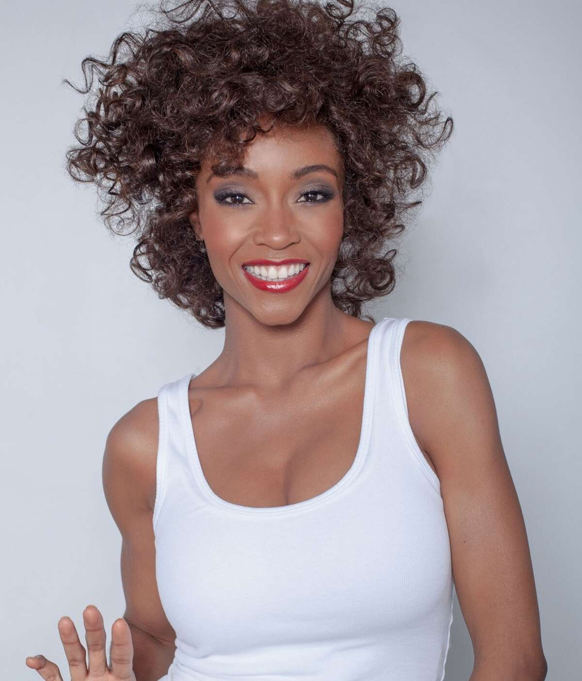 """Yaya DaCosta The """"America's Next Top Model"""" finalist was the best thing about Lifetime's Whitney Houston biopic. She could dig in and really do some great work."""