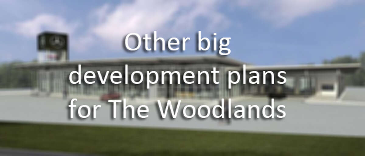 Click to see what else is in store for The Woodlands in 2015.