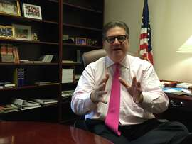 State Sen. Bob Hertzberg, D-Van Nuys, builds on his xxx as assembly speaker.