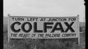 Colfax July 1941