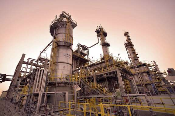 "The Saudi Aramco Total Refining and Petrochemical Co., or SATORP, is a joint venture with France's Total. Recently two Saudi Aramco projects were named in Hydrocarbon Processing magazine's ""Top HPI Projects of 2014."""