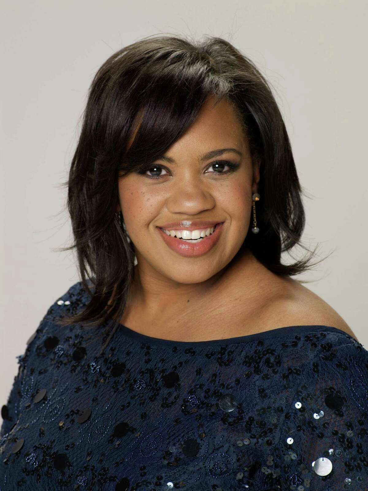 Actress Chandra Wilson is from Houston.