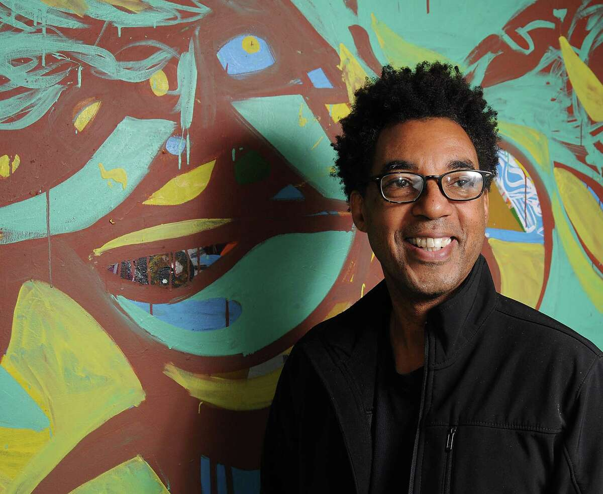 Rick Lowe You don't have to take our word for it. Rick Lowe, the founder of the innovative Project Row Houses, was awarded a coveted MacArthur genius grant in 2014 for his work in art and social progress.