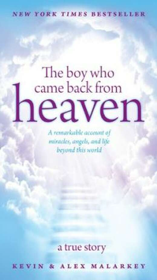 This best-selling memoir about a 6-year-old boy, Alex Malarkey, who claimed to visit with angels after a terrible car crash, will be pulled from shelves because the boy now says the book is a fabrication.