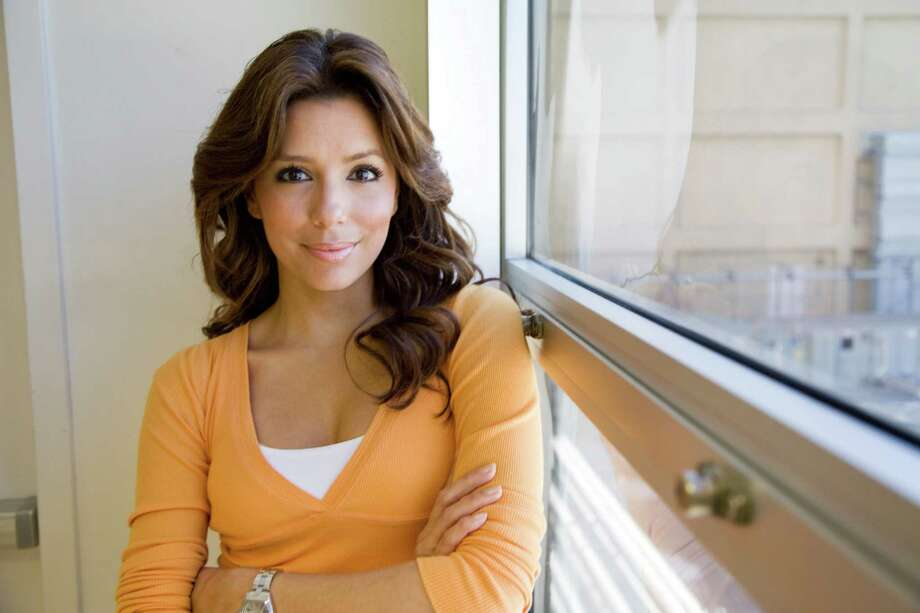 "Eva Longoria will produce and star in a half-hour comedy, ""Telenovela,"" on NBC. Photo: KYLE CHRISTY / (C) 2009 CABLE NEWS NETWORK. A TIME WARNER CO. ALL RIGHTS RESERVED"