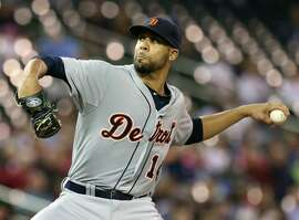 David Price's $19.75 million contract with Detroit is the largest one-year deal for a player who filed for arbitration.