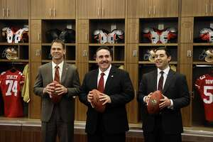 49ers the perfect candidate for HBO's 'Hard Knocks' - Photo