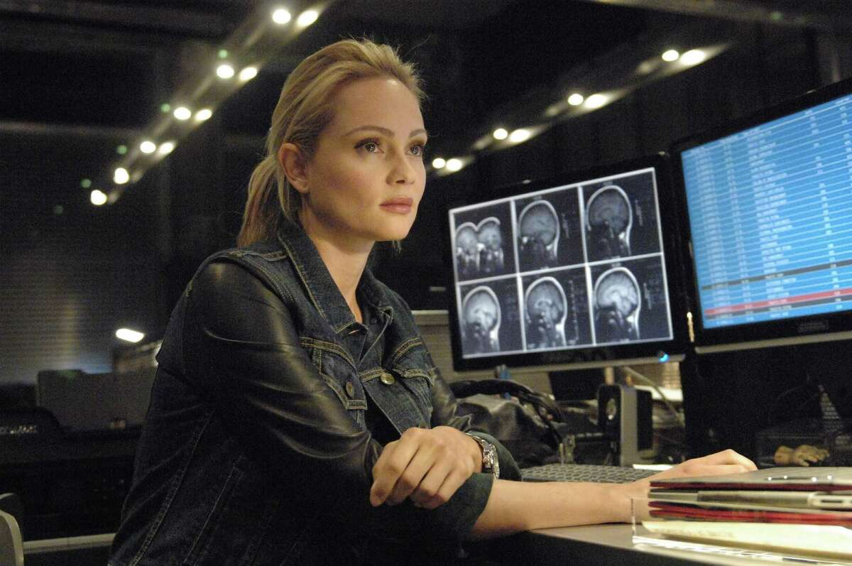 Beatrice Rosen plays the Special Crime Unit's research and cyberspace expert Nadia Paquet in Fox's series