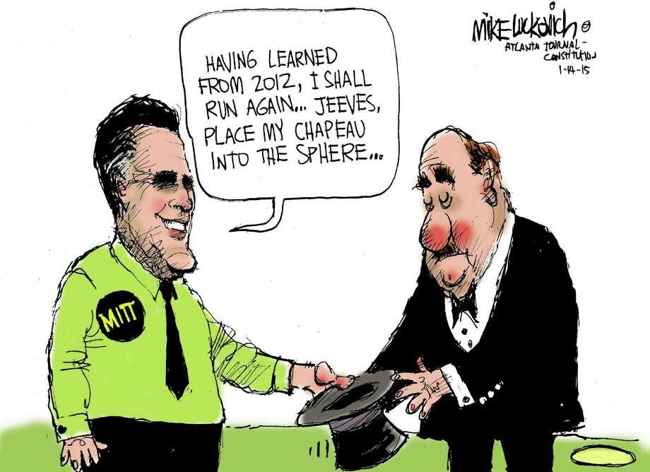 More Mitt