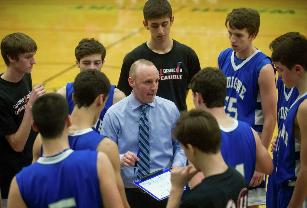 8-3, 10 points The Falcons might be the surprise of the FCIAC.
