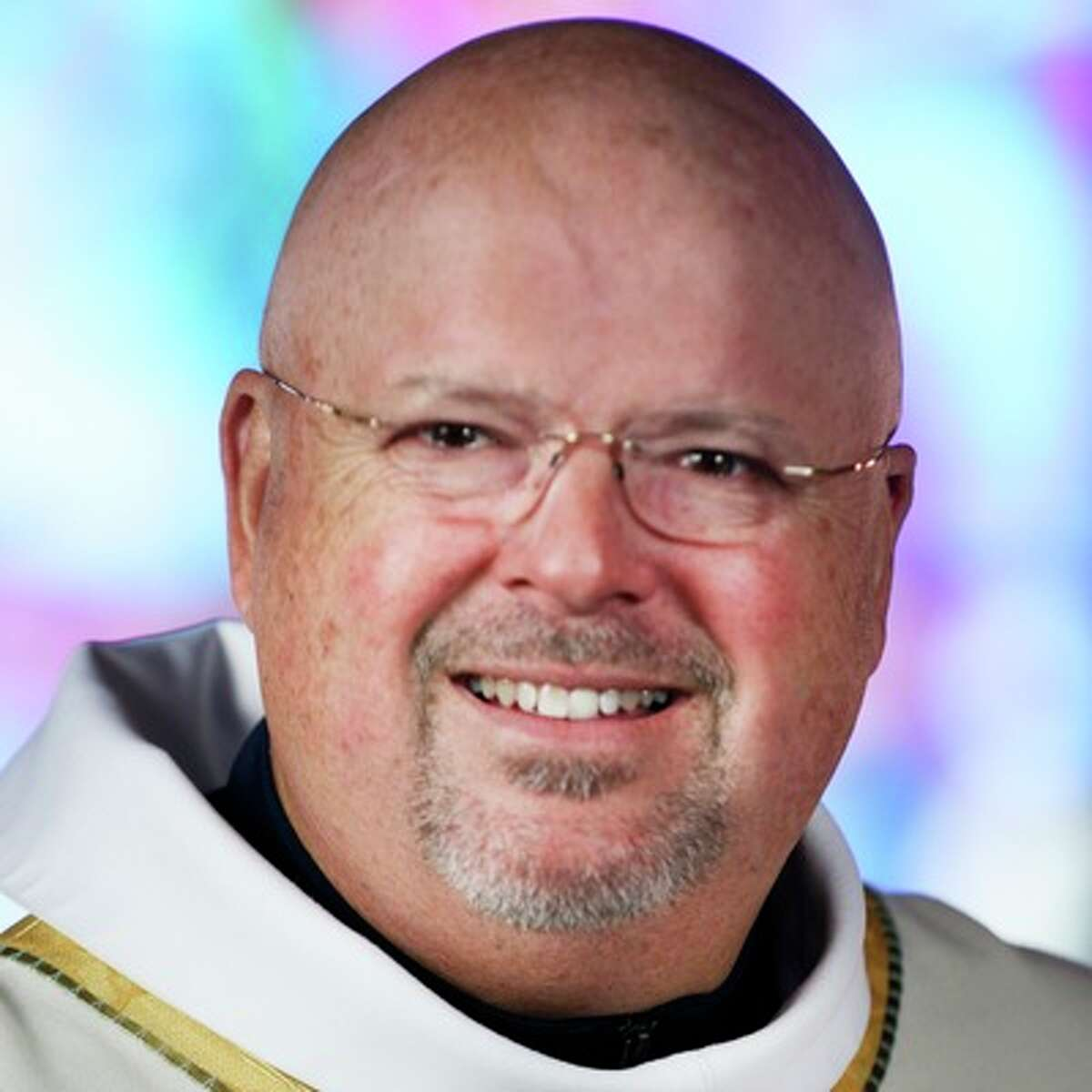 Pilot Mike Mims was a deacon at St. Anthony of Padua Catholic Church in The Woodlands.