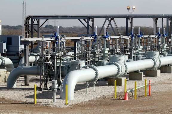 In a $32.9 billion deal, Dallas-based Energy Transfer Equity plans to buy The Williams Cos., headquartered in Tulsa, Oklahoma. The merged entity will leapfrog Houston's Kinder Morgan to become the largest midstream company in the U.S., according to Energy Transfer's announcement.