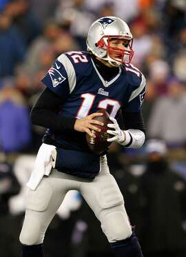 Tom Brady, 37, will play in his ninth AFC title game in 15 seasons with the Patriots.