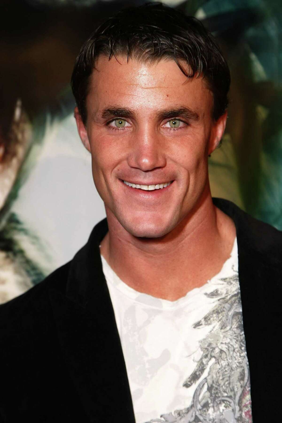 Actor, reality TV personality and fitness trainer Greg Plitt died after being struck by a commuter train Saturday in Burbank. He was 37 years old.