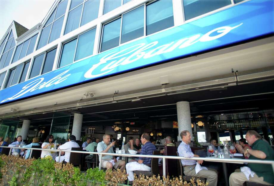 Dolce Cubano in Stamford, Conn., on Tuesday, June 25, 2013. Photo: Lindsay Perry / Stamford Advocate