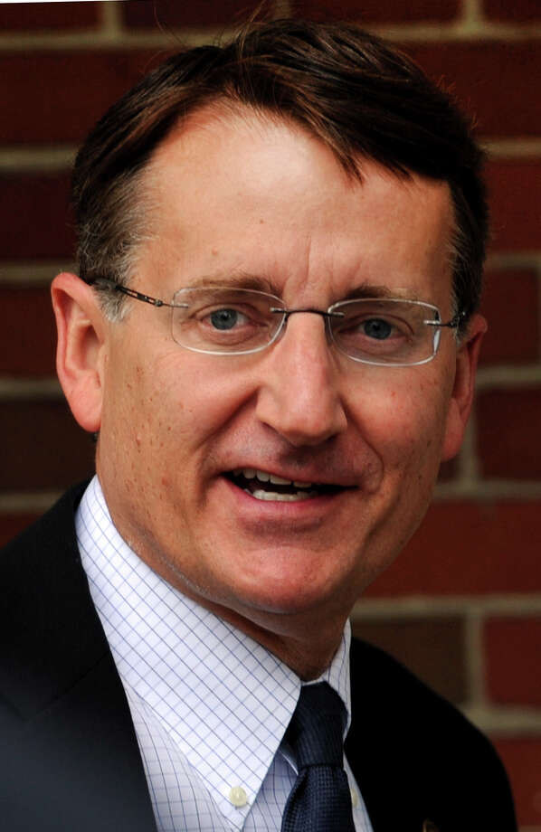 Jerry Labriola Jr., state GOP chairman Photo: Cathy Zuraw / Connecticut Post