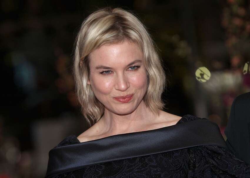 Renee Zellweger made a name for herself in films such as 'Chicago' and 'Bridget Jones' Diary.' Now she's back in the headlines, but it's not for an upcoming role. She recently revealed a brand-new look. No, she didn't just dye her hair or lose weight. You've got to see it to believe it. Click on the next slide to meet the new (and improved??) Renee Zellweger.