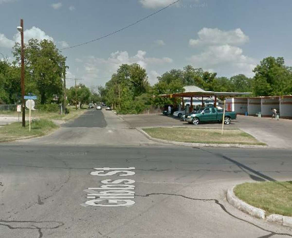 Two men were killed and several others wounded Monday night after gunmen opened fire at an East Side car wash.