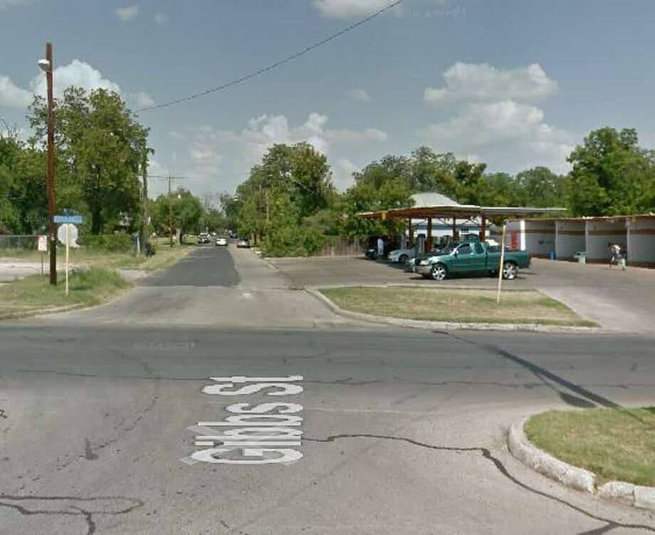 Two men were killed and several others wounded Monday night after gunmen opened fire at an East Side car wash. Photo: Google Maps