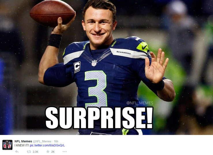 seattle seahawks scores memes