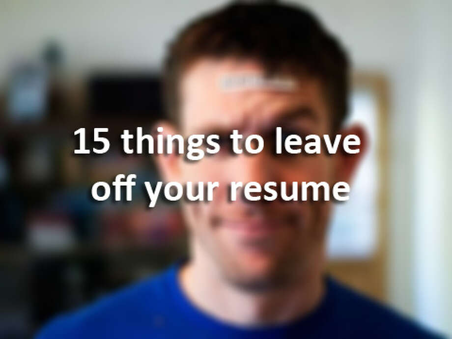 How many times have you applied for a job and never heard back?  Most likely, your resume just didn't impress. Photo: Business Insider