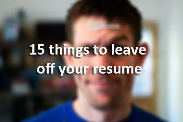 How many times have you applied for a job and never heard back? Most likely, your resume just didn't impress.