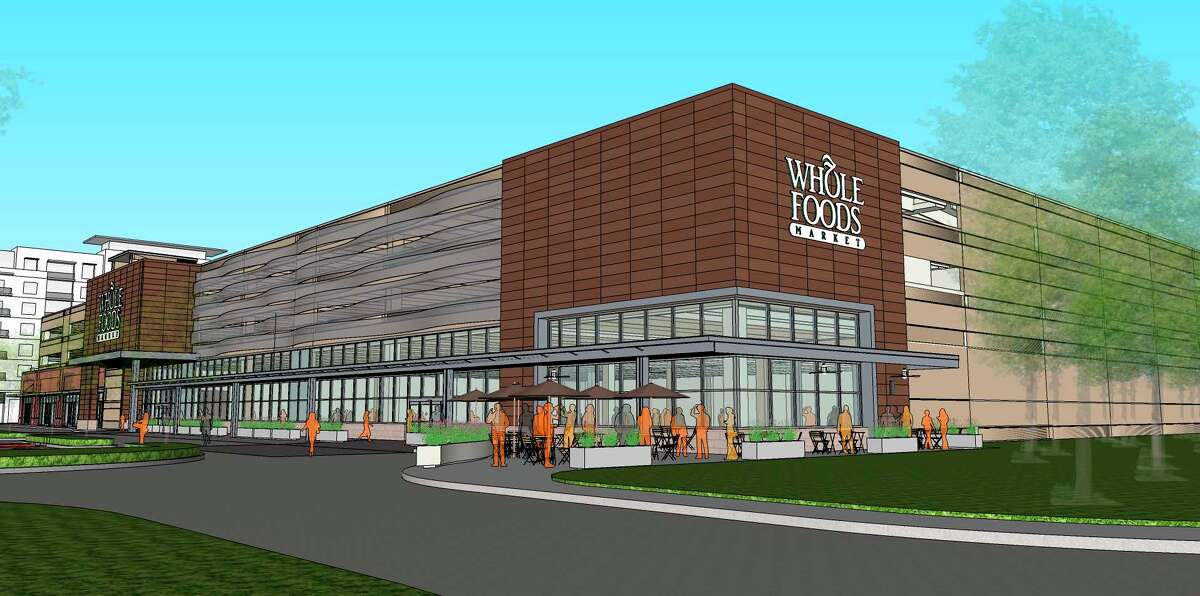 Whole Foods Market plans to open a store in Hughes Landing on Lake Woodlands on March 18. The address is 1925 Hughes Landing Blvd. in The Woodlands.