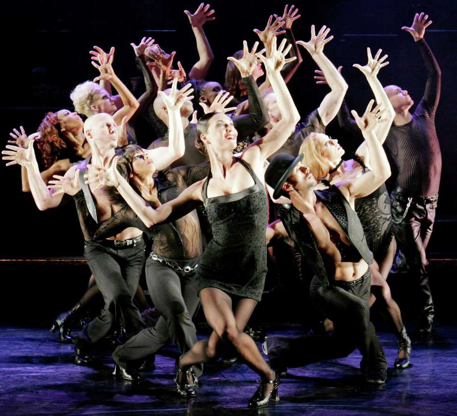 """""""Chicago"""" returns to the Majestic Theatre on Jan. 27. The show closes on Feb. 1. Photo: Courtesy Photo"""