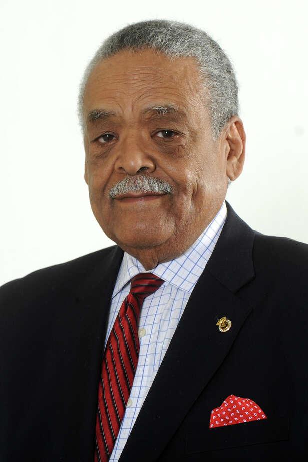 Former State Senator Ed Gomes Photo: Cathy Zuraw / Connecticut Post