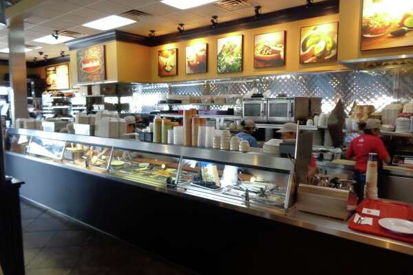 If you have ever wanted to own a Jason's Deli of your own, or have had your eye on a salad bar island for your future Texans tailgate, an upcoming auction could make all your wildest dreams possible. Worstell Auctions is handling the liquidation of the inside of a former Jason's Deli location in the 5200 block of W. 34th St., which was the victim of eminent domain with the widening of nearby US-290.
